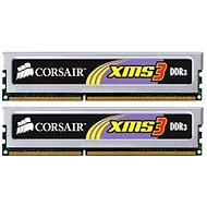 CORSAIR TWINX XMS3 DHX 4GB KIT for Intel Core i7 8xx