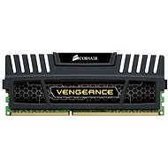 8 GB DDR3 Corsair Vengeance 1600 MHz CL10