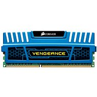 Corsair 8 GB DDR3 1600MHz CL10 Blau Vengeance