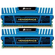 Corsair 8GB KIT DDR3 1600MHz CL9 Blue Vengeance