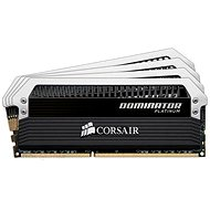 Corsair DDR3 1.866 MHz 32 GB KIT CL10 Dominator Platinum