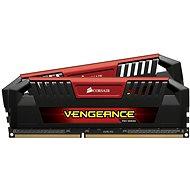 Corsair DDR3 2133MHz 8 GB KIT CL11 Vengeance Pro Red