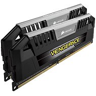 Corsair DDR3 2400MHz 8 GB KIT CL11 Vengeance Pro grau
