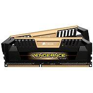 Corsair DDR3 1600MHz 16 GB KIT CL9 Vengeance für Gold - Arbeitsspeicher