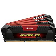 Corsair 32 GB DDR3 2400MHz KIT CL11 For Vengeance Red