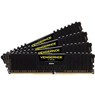 Corsair 16GB KIT DDR4 2800MHz CL16 Vengeance LPX black - System Memory