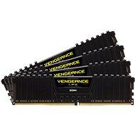 Corsair 16 GB KIT DDR4 3000MHz CL15 Vengeance LPX schwarz