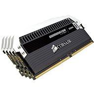 Corsair 16 GB KIT DDR4 2666MHz CL15 Dominator Platinum