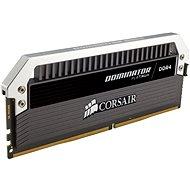 Corsair 16 Gigabyte KIT DDR4 3300MHz CL16 Dominator Platinum - Arbeitsspeicher