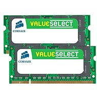 Corsair SO-DIMM 4GB KIT DDR2 667MHz CL5