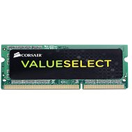 Corsair SO-DIMM 2 GB DDR3 1066MHz CL7