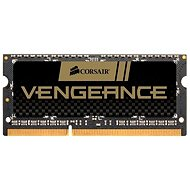 Corsair SO-DIMM 8 GB DDR3 1600MHz CL10 Vengeance