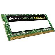 Corsair SO-DIMM 8GB KIT DDR3 1600MHz CL11