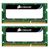 Corsair SO-DIMM Kit 16 GB DDR3 1333MHz CL9 für Apple