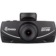 DOD LS470W - Záznamová kamera do auta