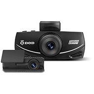 DOD LS500W - Záznamová kamera do auta
