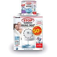 Ceresit Stop-Moisture Aero 360 weiße Tabletten Lavendel + 2 x 450 g
