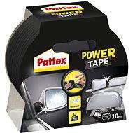 PATTEX Power tape black 10 m - Lepící páska