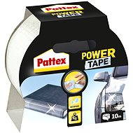 PATTEX Power tape transparentní 10 m - Lepící páska