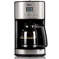 DOMO DO473KT - Kaffeemaschine