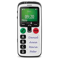 Doro Secure 580 bílá - Handy