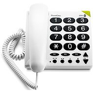 Doro PhoneEasy 311c bílá - Stolní telefon