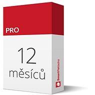 SmartPokladna Pro na 12 měsíců - Software