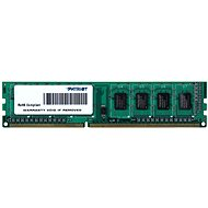 Patriot 2 gigabytes of DDR3 1600MHz CL11 Signature Line