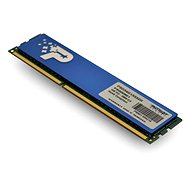 PATRIOT 4GB DDR3 1333MHz CL9 Signature Line with cooler