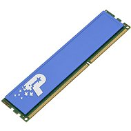 Patriot 4 GB DDR3 1600 MHz CL11 Signature Line (8 x 512) s chladičom