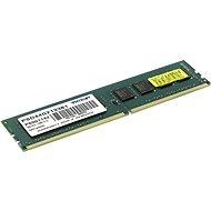 Patriot 4GB DDR4 2133Mhz CL15 Signature Line - Operační paměť
