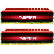 Patriot Viper4 Series 8GB KIT DDR4 2400 MHz CL15 - Operačná pamäť