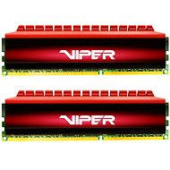 Patriot Viper4 seires 16GB KIT DDR4 SDRAM 2400MHz CL15
