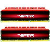 Patriot Viper4 seires 16 GB KIT DDR4 2666 Mhz CL15