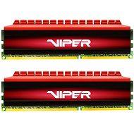 Patriot Viper4 Series 16GB KIT DDR4 3200Mhz CL16 - Operační paměť