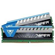 Patriot Viper Elite Series 8GB KIT DDR4 2660Mhz CL16 BLUE