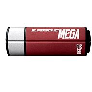 Patriot Supersonic Mega 2 512GB - Flash disk