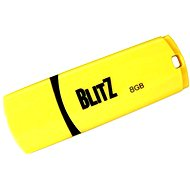 Patriot Blitz 8 GB yellow