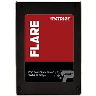 Patriot Flare SSD 120GB - SSD disk