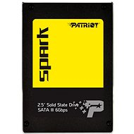 Patriot Spark 256 GB - SSD disk