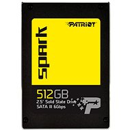Patriot Spark 512GB - SSD disk
