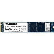Patriot Hellfire SSD 240GB - SSD disk