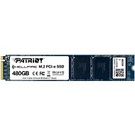 Patriot Hellfire 480GB