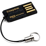 External G2 Card Reader KINGSTON