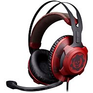 HyperX Cloud Revolver: Gears of War Edition - Headphones with Mic