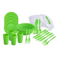 Bergner Picknick-Set RB-4400