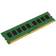 Kingston 8GB DDR3 1600MHz CL11 ECC Low Voltage - System Memory