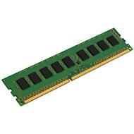 Kingston 8 Gigabyte DDR3 1600MHz ECC CL11 Low Voltage - Arbeitsspeicher