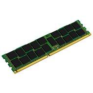 Kingston ValueRAM 16GB DDR3 1600MHz ECC Registered - System Memory