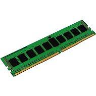 Kingston 8 Gigabyte DDR4 2400MHz ECC Registered - Arbeitsspeicher